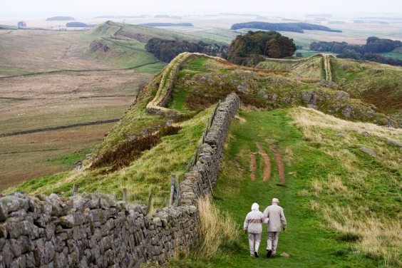 nan-and-geoff-at-hadrians-wall