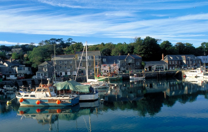 Cornwall is a great destination for a staycation